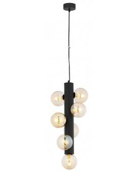 LAMPA ŻYRANDOL LOFT GRONO 1807 JUPITER