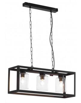 LAMPA ŻYRANDOL MACARI 1805 JUPITER