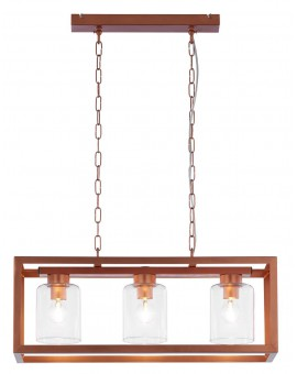 LAMPA ŻYRANDOL MACARI 1803 JUPITER