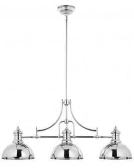 LAMPA ŻYRANDOL PLATINO 1789 JUPITER
