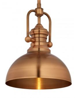 LAMPA ZWIS PLATINO 1788 JUPITER
