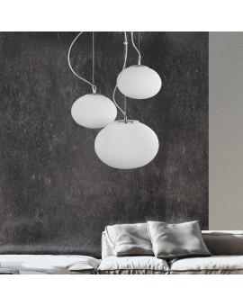 Lampa Zwis nowoczesny NUAGE 7027 Nowodvorski