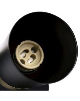 Lampa sufitowa JOKER BLACK/GOLD MLP6124 Milagro