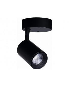 SPOT IRIS LED BLACK 7W 8994 NOWODVORSKI