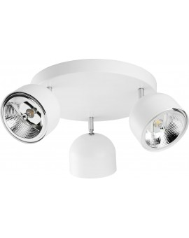 LAMPA SUFITOWA ALTEA 3418 TK LIGHTING