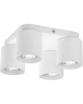 LAMPA SUFITOWA VICO WHITE 3408 TK LIGHTING