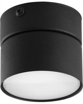 LAMPA SUFITOWA SPACE BLACK 3398 TK LIGHTING
