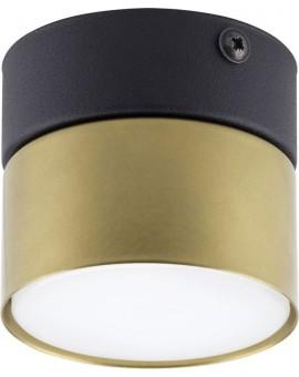 LAMPA SUFITOWA SPACE GOLD 6140 TK LIGHTING