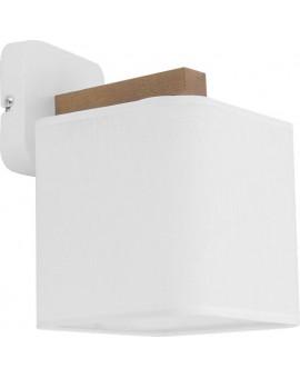 KINKIET TORA WHITE 4161 TK LIGHTING