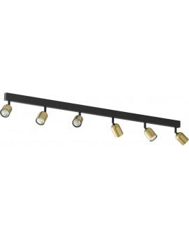 LAMPA WISZĄCA LOGAN BLACK 4428 TK LIGHTING