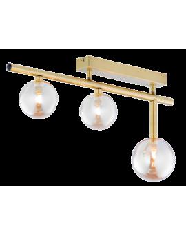 DESIGNERSKA LAMPA PLAFON NEPTUN 1898 JUPITER