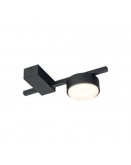 LAMPA PLAFON PILLS BLACK I 8266 NOWODVORSKI