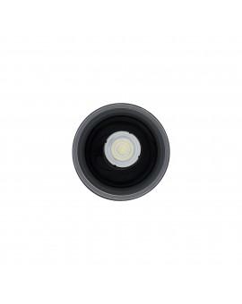 LAMPA PUNKTOWA HALO BLACK/BLACK 8196 NOWODVORSKI