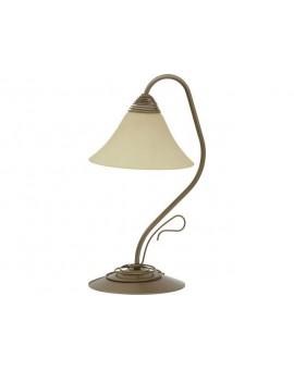 Lampa biurkowa klasyczna VICTORIA gold 1Pł 2995 Nowodvorski