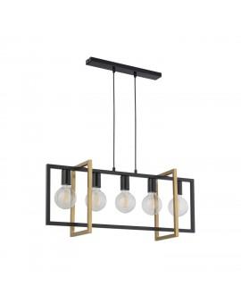 EDEN 32236 SIGMA - MODERN HANGING LAMP PENDANT LIGHT