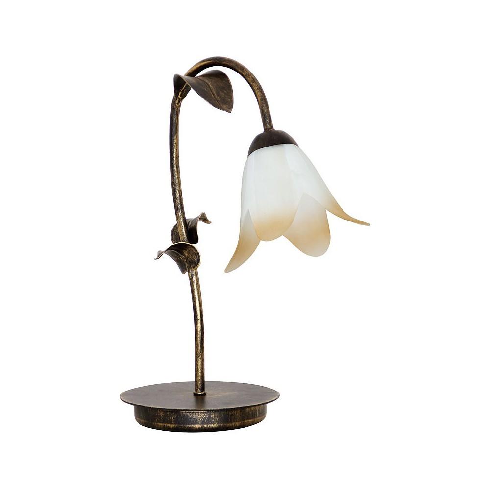 Lampka biurkowa Palm 1Pł 3705 Luminex