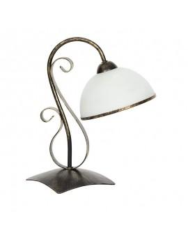 Lampka biurkowa Antica 1Pł 3922 Luminex