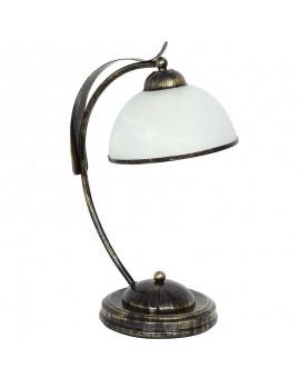 Lampka biurkowa Korfu 1Pł 4041 Luminex