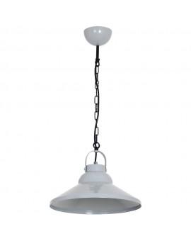 Zwis Żyrandol Iron grey 1Pł 6181 Luminex