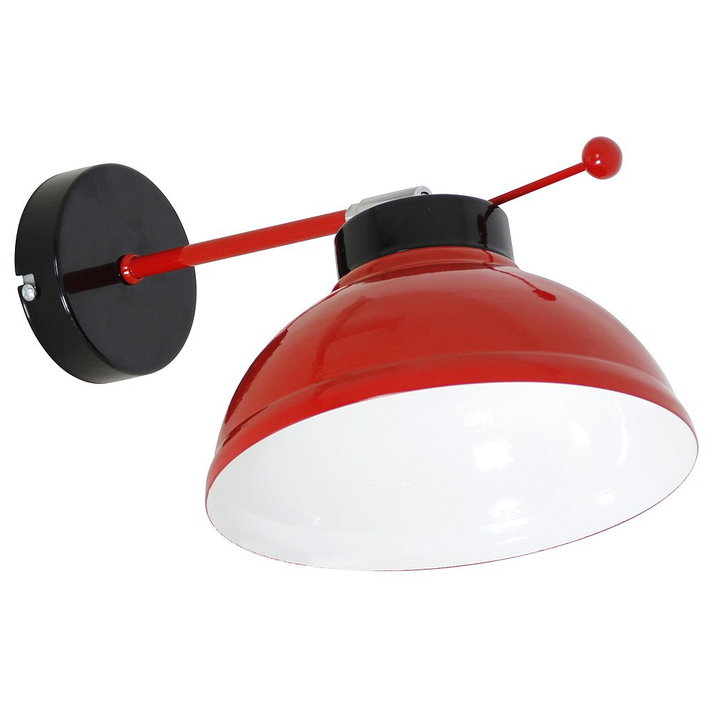 Kinkiet Factor red 1Pł 6146 Luminex