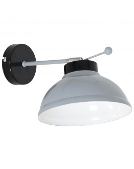 Kinkiet Factor grey 1Pł 6162 Luminex