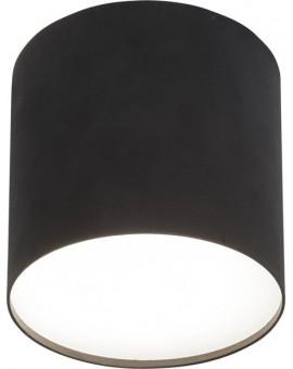 Plafon POINT PLEXI LED BLACK M 1Pł 6526 Nowodvorski