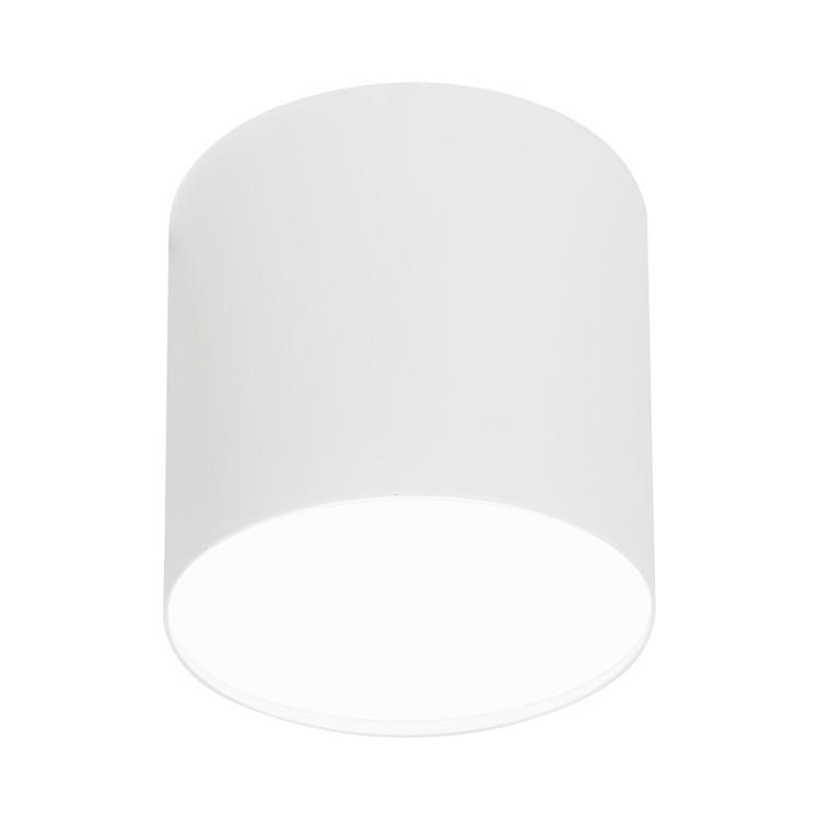 Plafon POINT PLEXI LED WHITE M 1Pł 6525 Nowodvorski