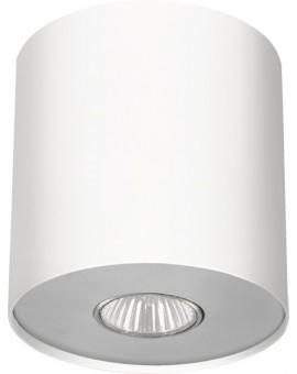 Lampa stropowa Plafon POINT WHITE M 1Pł 6001 Nowodvorski
