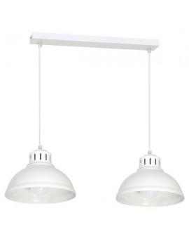 Lampa Zwis Sven white 9076 Luminex