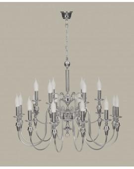 Lampa Żyrandol SYMFONIA 1423 Jupiter